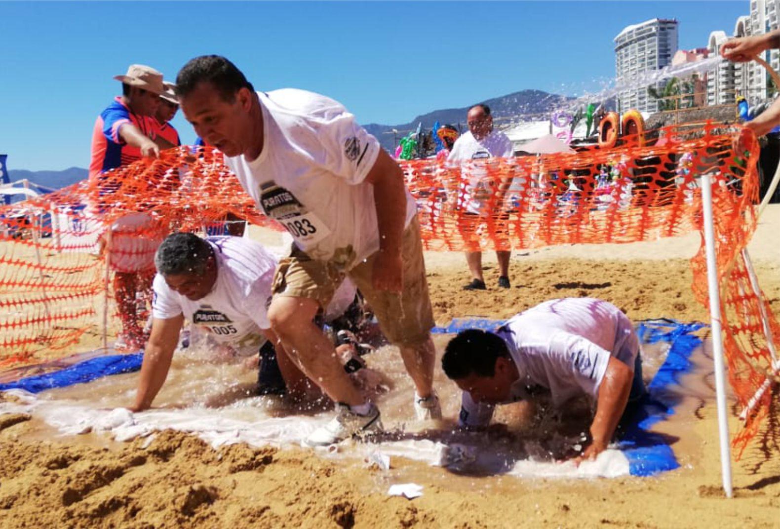 Spartan Race Acapulco